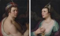 Adonis; and Venus