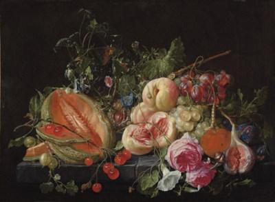Cornelis de Heem (Leiden 1631-
