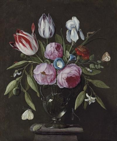 Jan van Kessel (Antwerp 1626-1