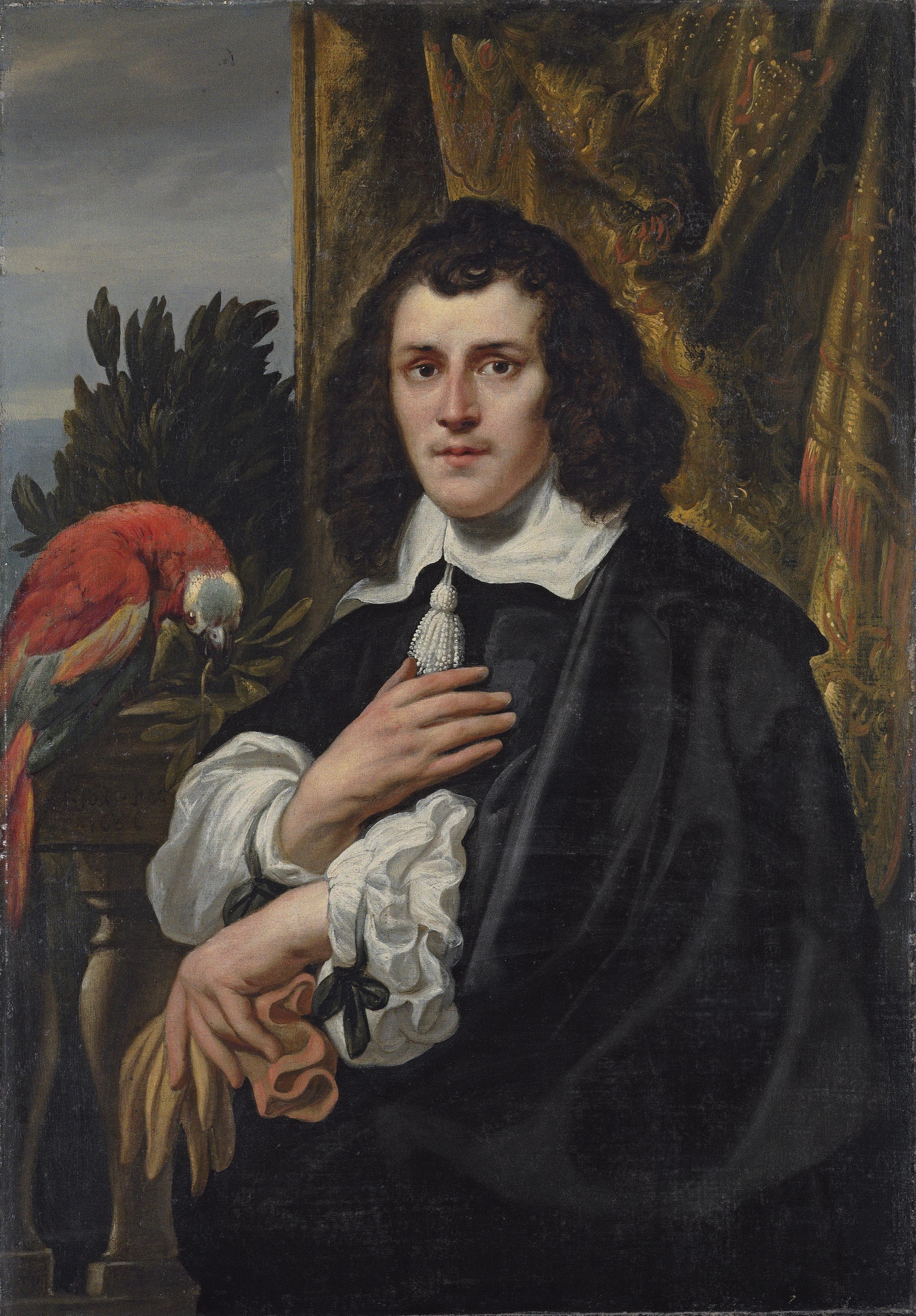 Jacob Jordaens (Antwerp 1593-1