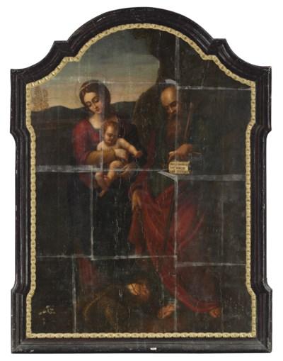 Circle of Girolamo Marchesi, c