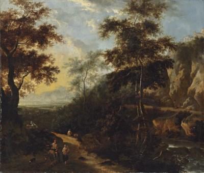 Frederik de Moucheron (Emden 1