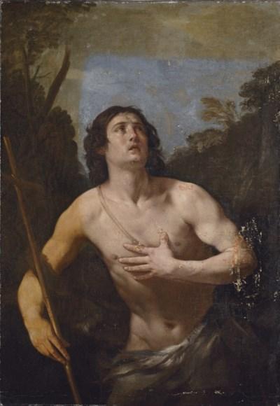 Studio of Guido Reni (Bologna