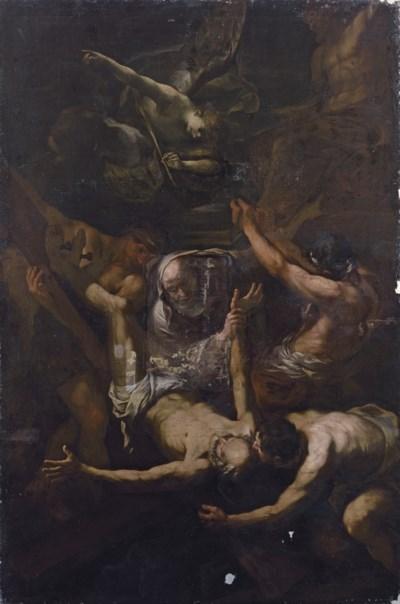 Giovanni Battista Beinaschi (F