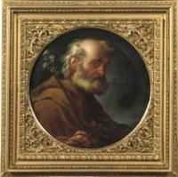 Saint Joseph with the Flowering Rod