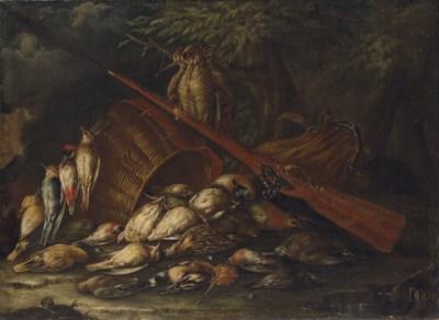 Baldassare de Caro (Italian, a