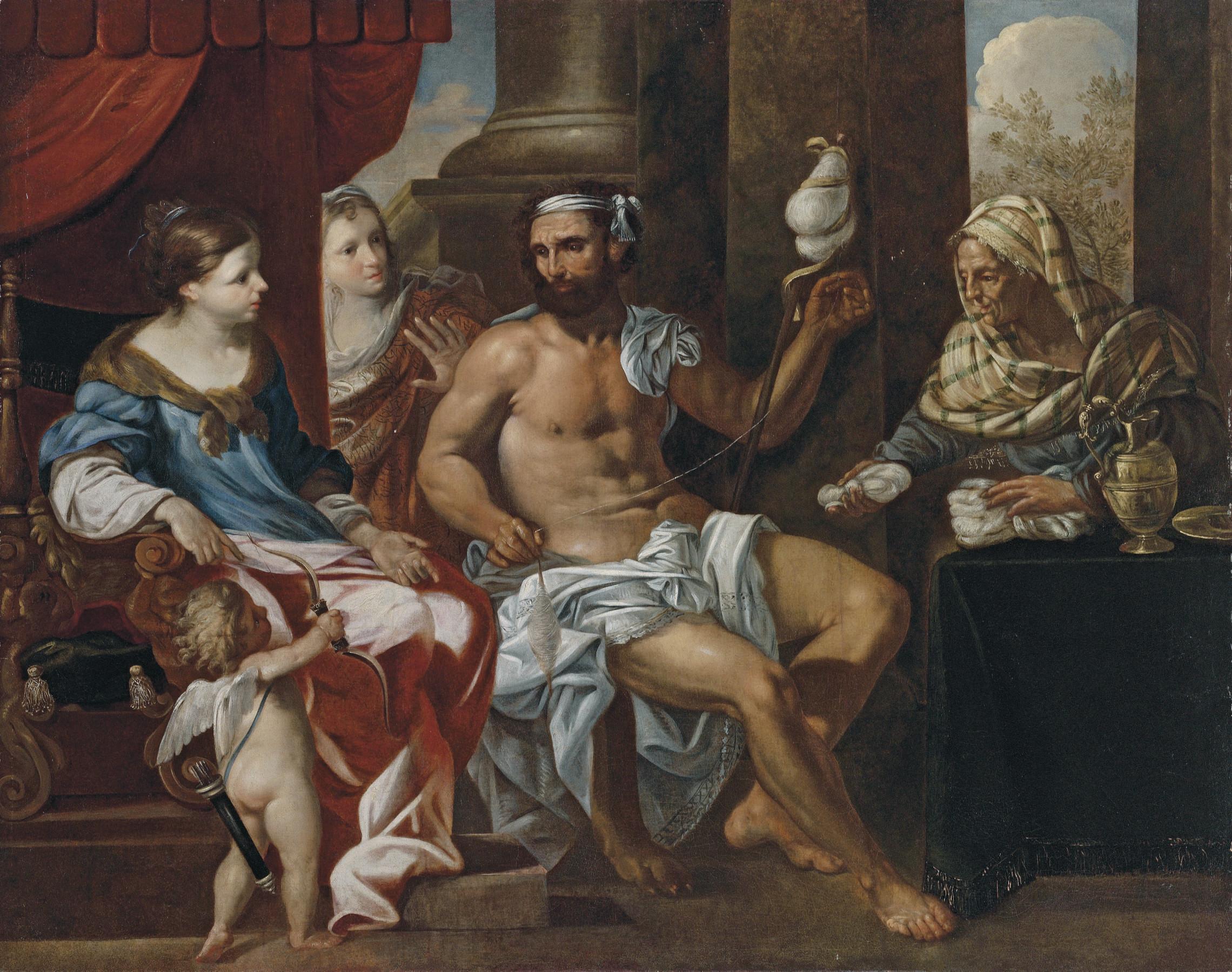 Johann Heiss (Memmingen 1640-1