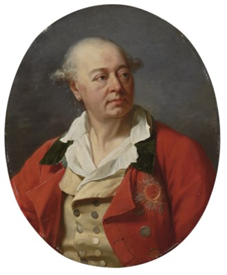 Attributed to Antoine-François