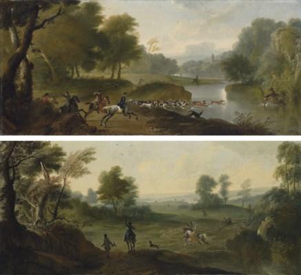 James Ross (active 1729-1733)