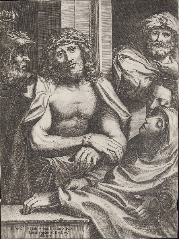 Agostino Carracci (1557-1602)
