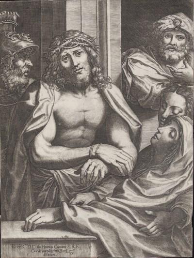 Agostino Carracci (1557-1602)
