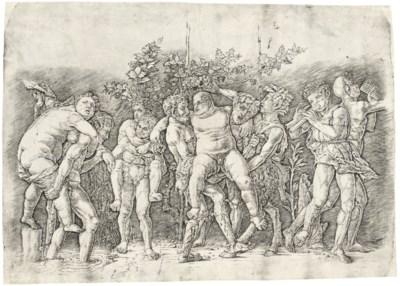 Andrea Mantegna (1431-1503)