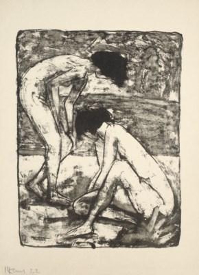 Max Kaus (1891-1977)