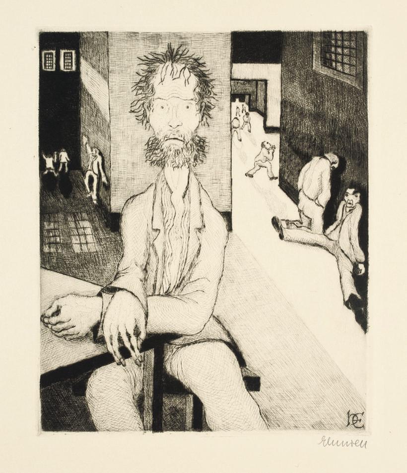 Heinrich Ehmsen (1886-1964)
