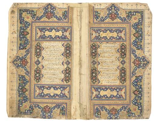 THREE BOOKS OF RELIGIOUS SAYIN
