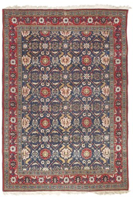 A VERAMIN CARPET
