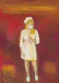 Dude Ranch Nurse #2