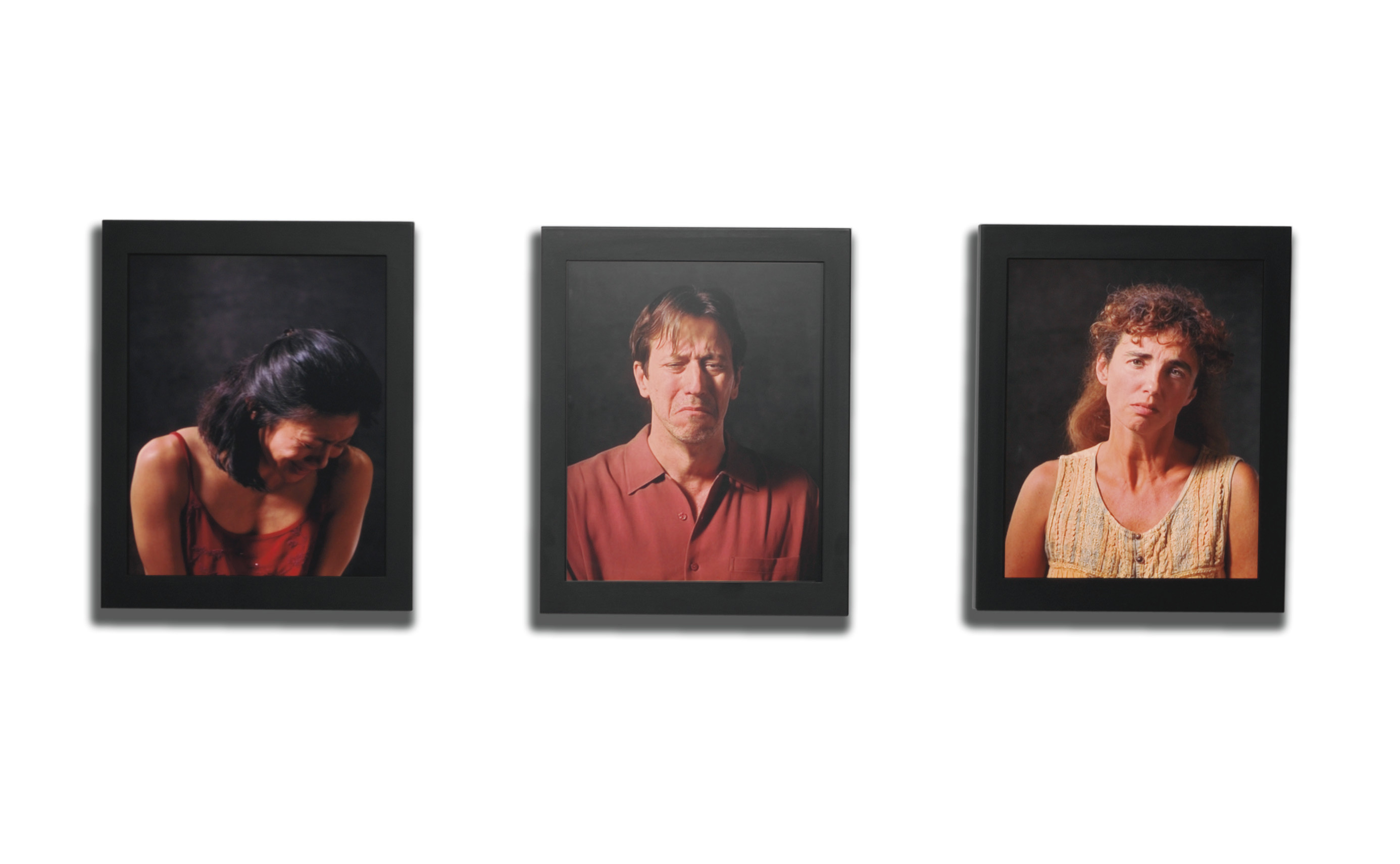 bill viola essay Read and learn for free about the following article: bill viola, the crossing.