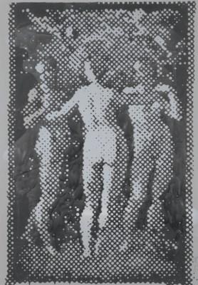 Sigmar Polke (b. 1941)