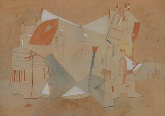 Wols (1913-1951)