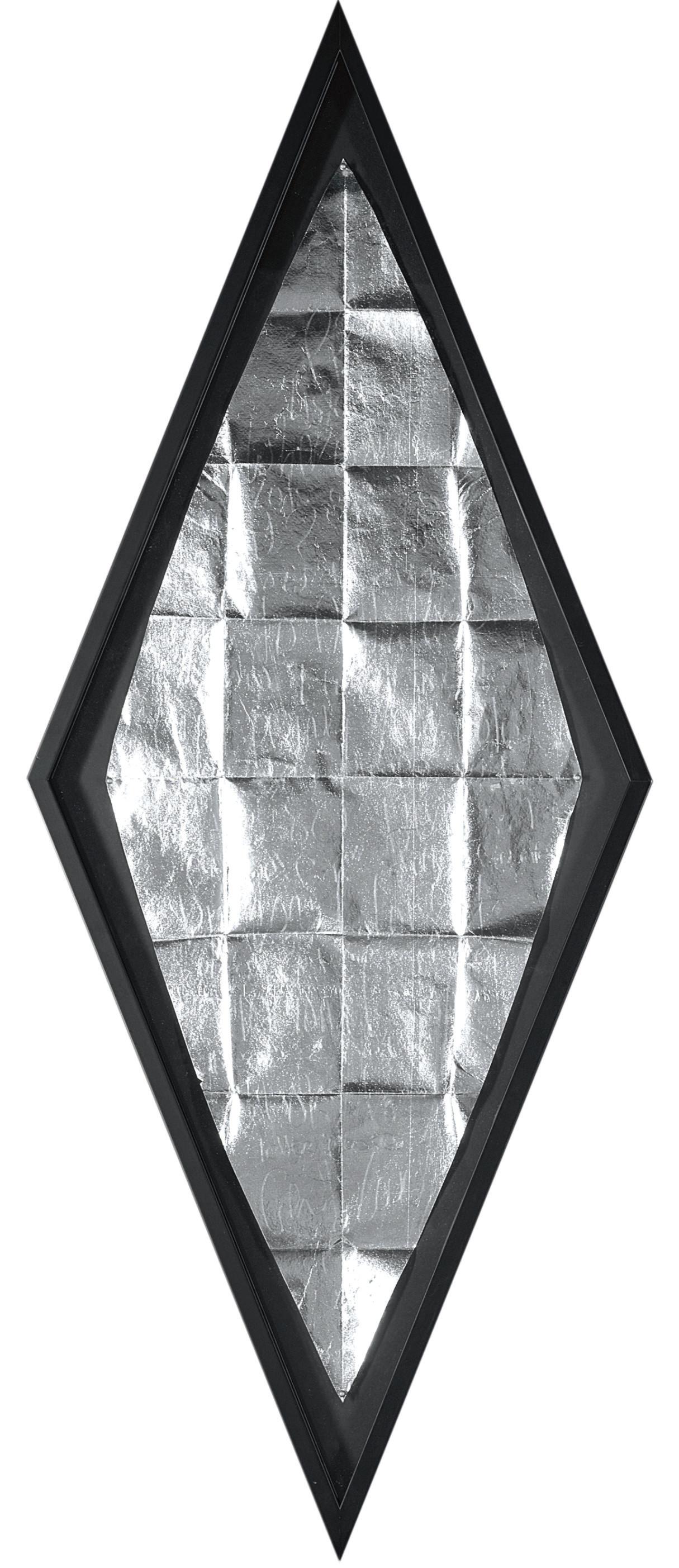 Exhbition Project, 80 Diamonds