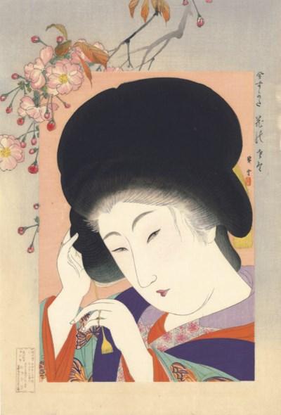 YAMAMOTO SHOUN (1870-1965)