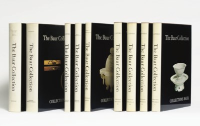 A SET OF BOOKS