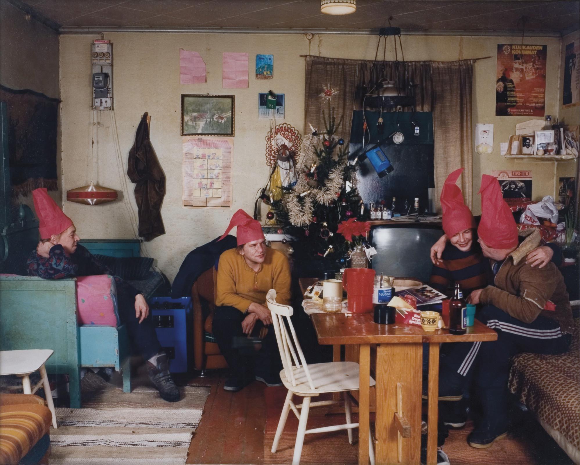 Kuivaniemi, 1991