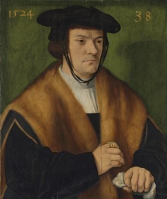 Barthel Bruyn I (Wesel 1493-15