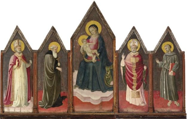 Tuscan School, circa 1430