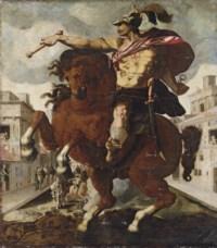 Marcus Curtius