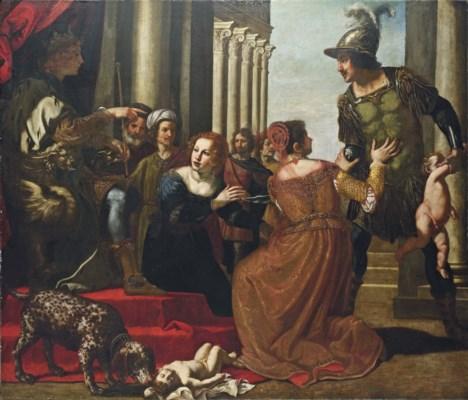 Jacopo Vignali (Pratovecchio 1