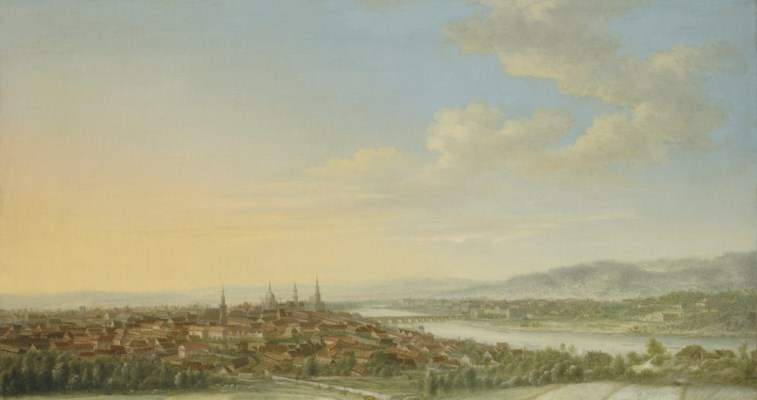 Johann Friedrich Meyer (Dresde