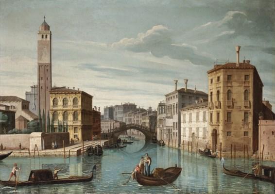 Pietro Bellotti (Venice 1722-1