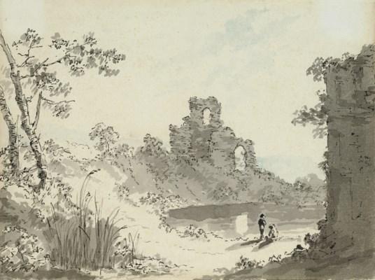 John Constable, R.A. (1776-183