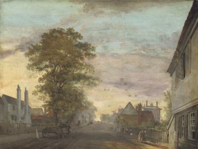 Paul Sandby, R.A. (1731-1809)