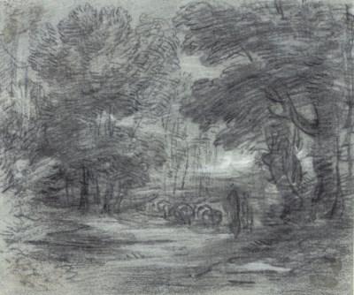 Thomas Gainsborough, R.A. (182