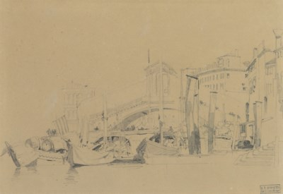 Richard Parkes Bonington (1802