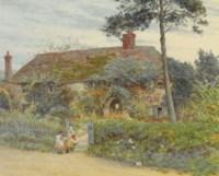 Hook's Farm, Freshwater, Isle of Wight