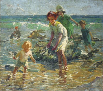 Dorothea Sharp (1874-1955)