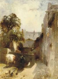 Bideston Farmhouse