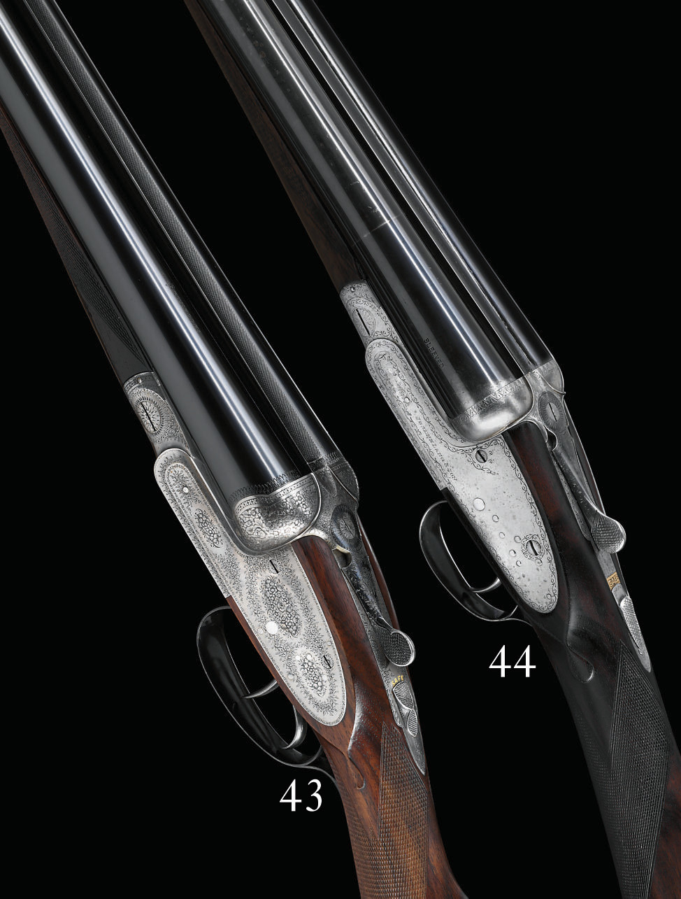 A 12-BORE ASSISTED OPENING SID