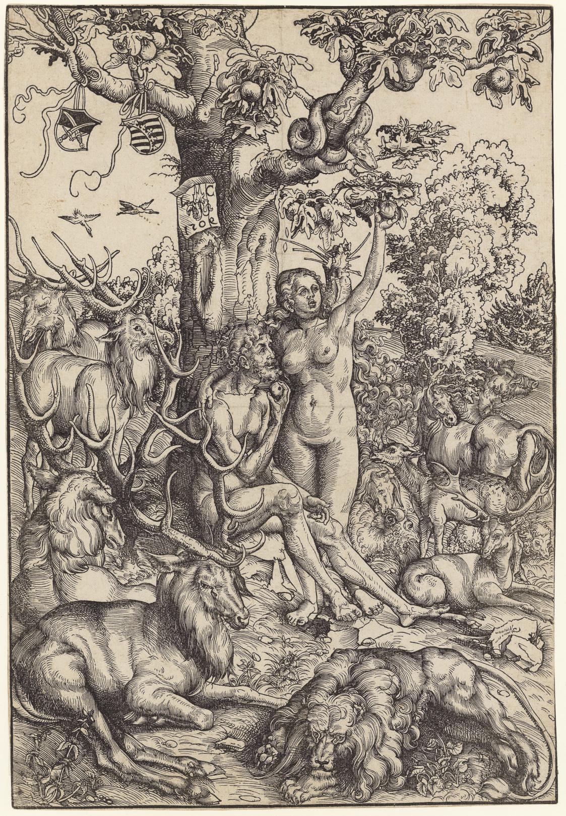 Lucas Cranach the Elder (1472-
