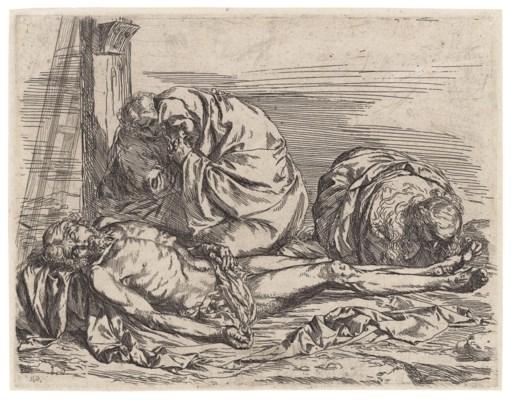 Jusepe de Ribera (circa 1591-1