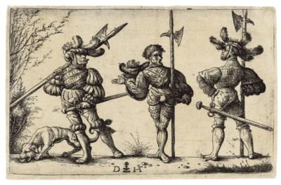 Daniel Hopfer (1470-1536)