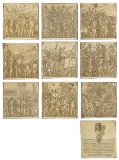 Andrea Andreani (1558/59 -1629