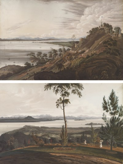 Sunqua (active c.1830-1870) af