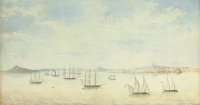 Edouard Weissandt (fl.1865)
