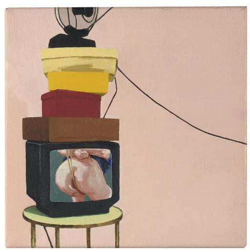 Tim Eitel (b. 1971)