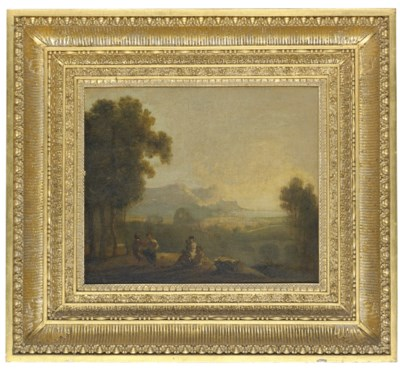 Attributed to Richard Wilson,